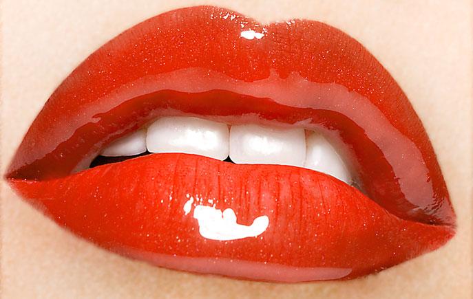 lèvres sexy